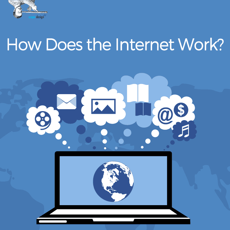 How Internet Works Feature