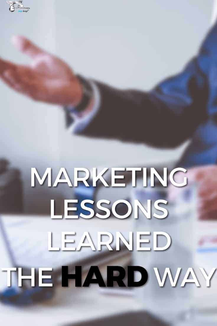 To the uninitiated eye, these #marketing lessons might seem trivial. But if you follow these #tips, your #online #income can become almost limitless. via @scopedesign
