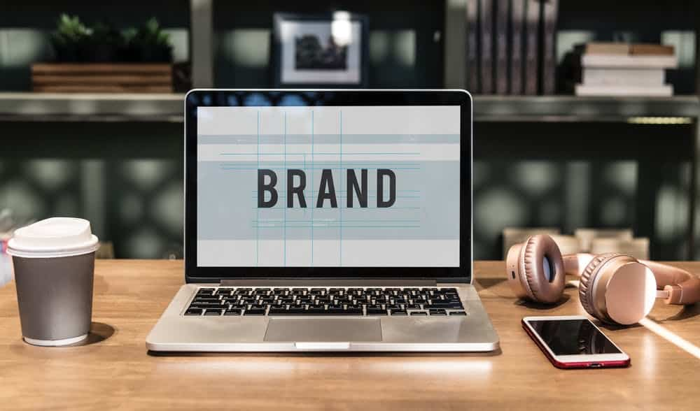 7 Reasons Why Your Brand Identity Should Be Strong via @scopedesign