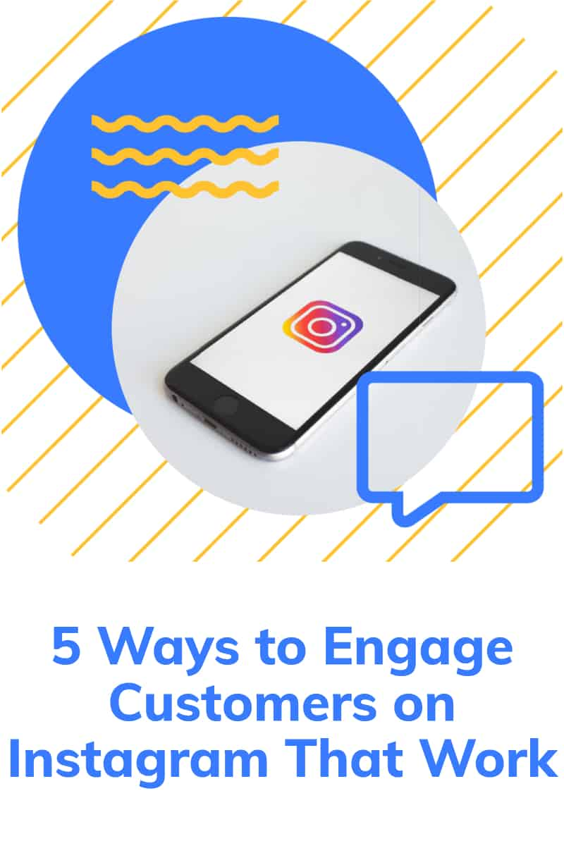 The five engagement tips here will help you take advantage of the updates and make 2020 your best year ever on Instagram. via @scopedesign