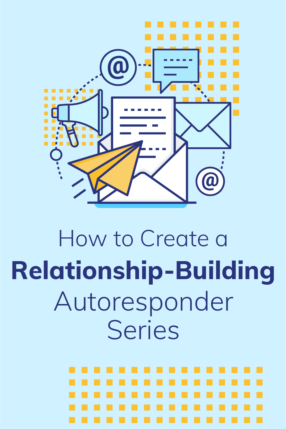 Do you want to convert more subscribers into customers with a compelling autoresponder series, that's written exclusively for your business? Keep reading! via @scopedesign