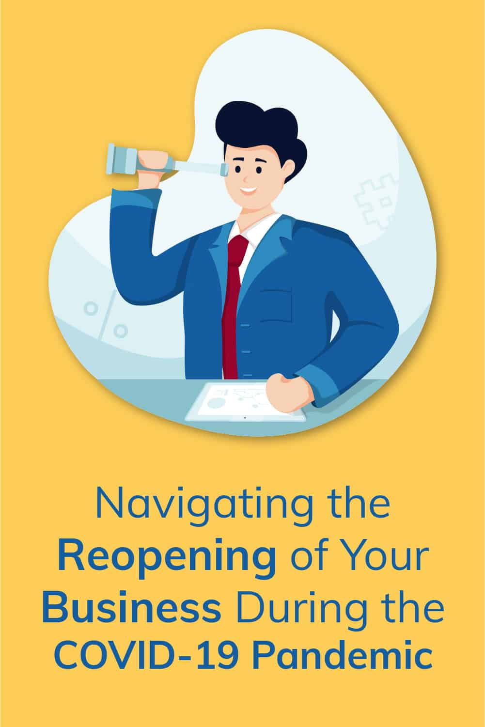 Reopening your business during the pandemic requires careful planning and attention to details. Here are a few tips to navigate your reopening. via @scopedesign